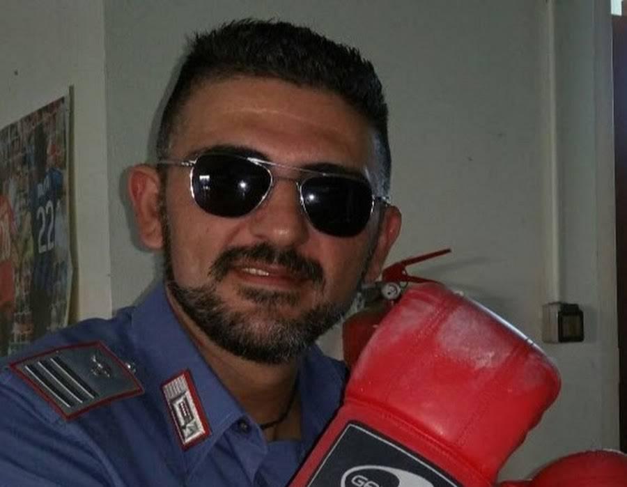 carabiniere killer