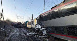 incidente Belgio