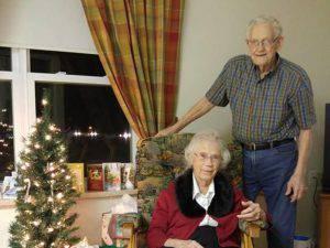 anziani coniugi separati