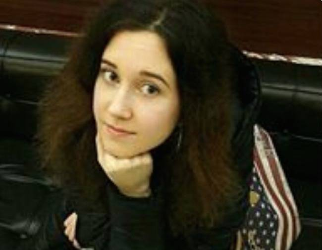 Debora Olaru