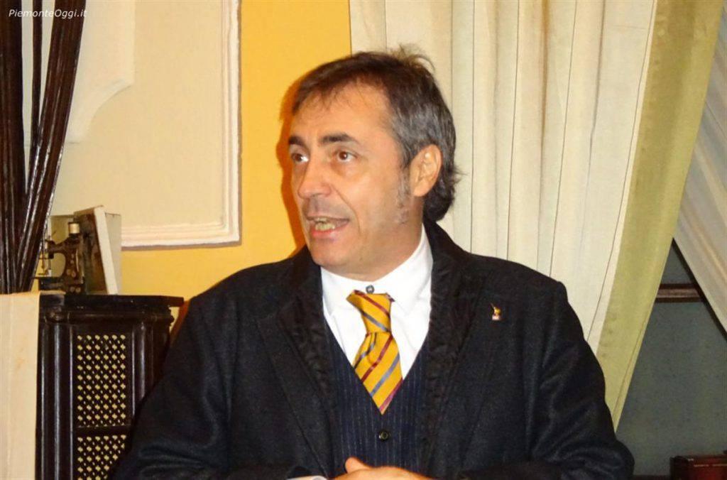 Giampiero Borzoni