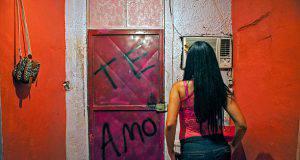venezuela prostitute