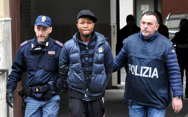 Palermo Mafia nigeriana - Leggilo