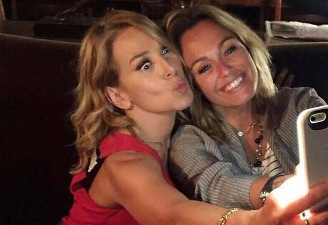 Barbara D'Urso, contratto a vita con Mediaset