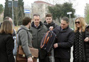 Antonio Logli condannato, Daniele Ragusa, il figlio, ha tentato di scagionarlo