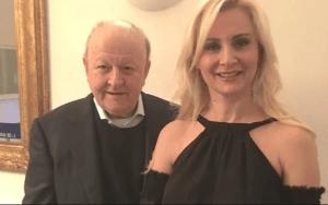 Loredana De Nardis nuda, la rivelazione sulla ex di Massimo Boldi