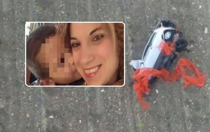 Maria Stella Gravino incidente auto