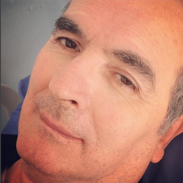 Lamberto Sposini, il saluto di Mentana
