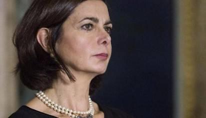 Sciopero della fame, Laura Boldrini è d'accordo