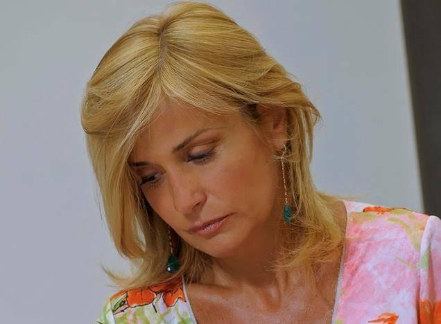 Alessandra Appiano e Fabrizio Frizzi, quello che li univa