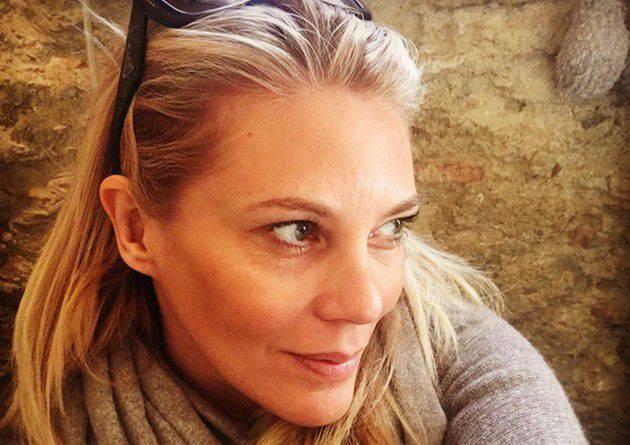 Eleonora Daniele ricorda Alessandra Appiano