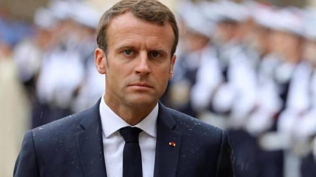 Francia, attacco all'Italia sui migranti