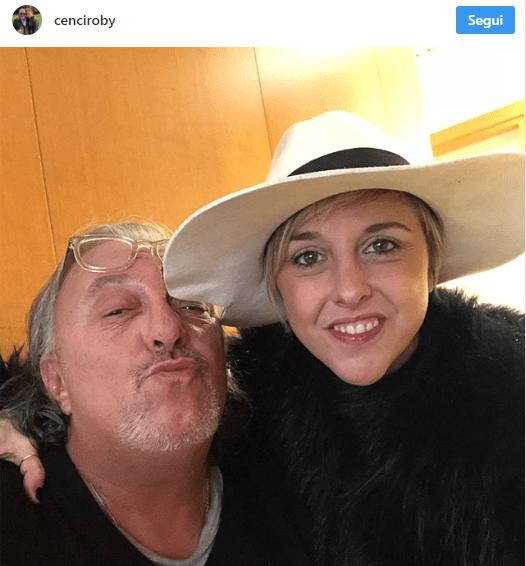Instagram, Nadia Toffa è scomparsa