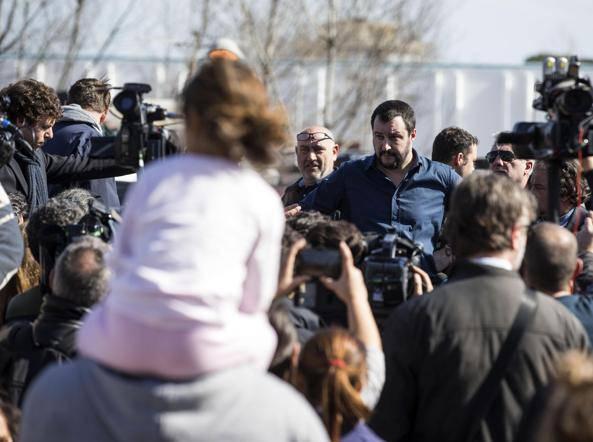 Risarcimento al rom, lo Stato lo paga 60.000 euro