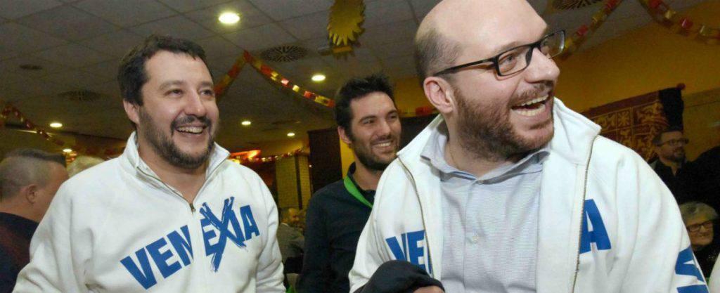 Famiglia e diritti, le parole di Salvini e Fontana