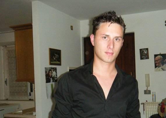 Alessandro Zaninmuore nel sonno