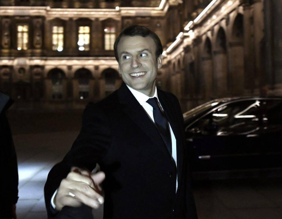 telefonata al premier Conte nella notte. E' Macron