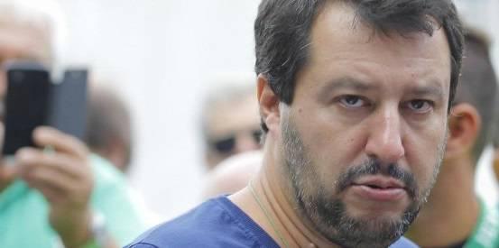 Per la ong tedesca Salvini è un fascista