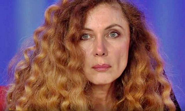 Eleonora Brigliadori, sono stata fraintesa