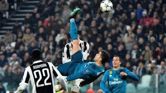 Cristiano Ronaldo Juve, è fatta