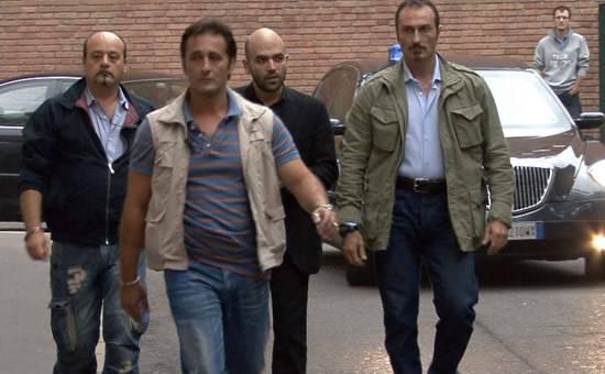rapina a Lanciano, Nessun allarme sicurezza per Saviano