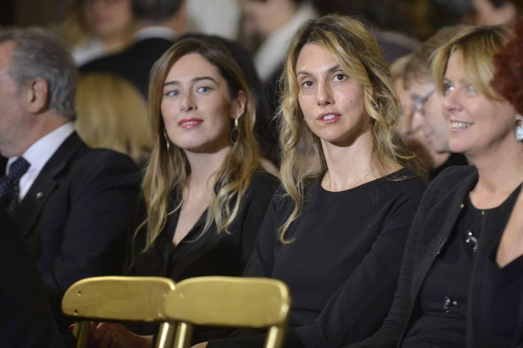 Desirée Mariottini parla l'ex Ministro Lorenzin