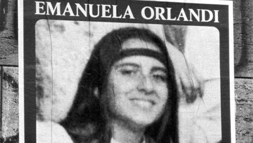 emanuela orlandi resti