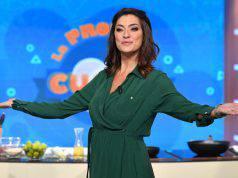 Elisa isoardi, conduzione flop a La Prova del Cuoco