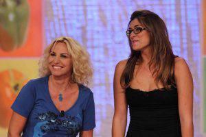 Antonella Clerici commenta la conduzione di Elisa Isoardi