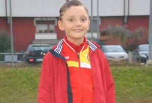 Samuele Calligaris, 8 anni, stroncato dalla leucemia