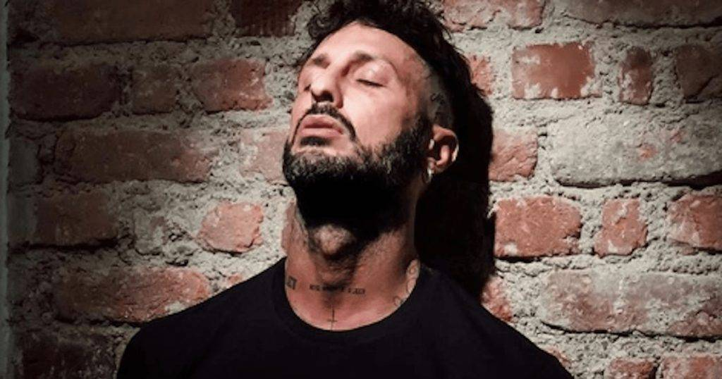 "Fabrizio Corona si pente: ""Scuse a Ilary Blasi"""