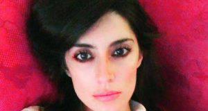 Elisa Isoardi e il lutto per il gatto Otello