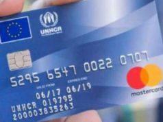 Misteriose card in mano ai rifugiati: colpa dell'Onu?