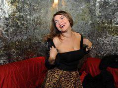La prosperosa Cristina D'Avena e le richieste dei fan
