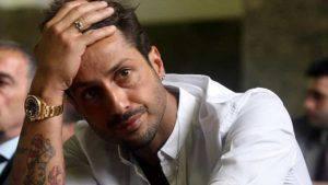 Fabrizio Corona rischia di tornare in carcere