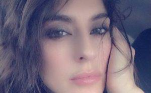 Svelata l'identità dello stalker di Elisa Isoardi