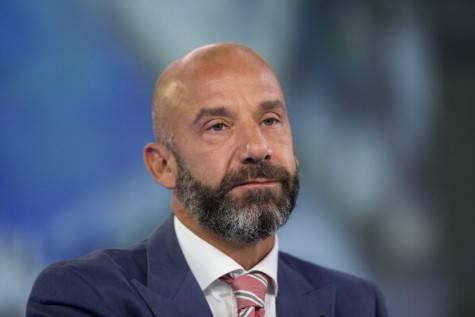 Gianluca Vialli racconta la lotta al cancro nel suo libro
