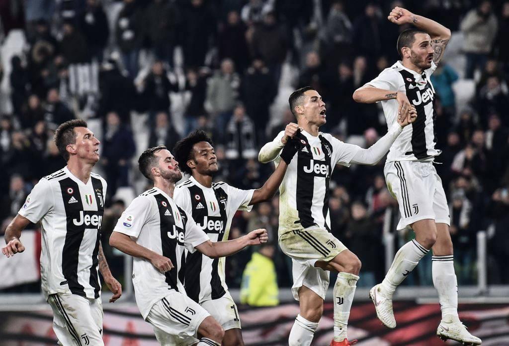 Fiorentina-Juventus: diretta tv e streaming