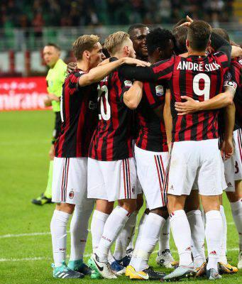 Milan-Dudelange: diretta tv e streaming
