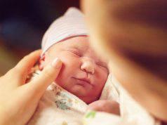A Liverpool nasce un bambino senza le dita della mano