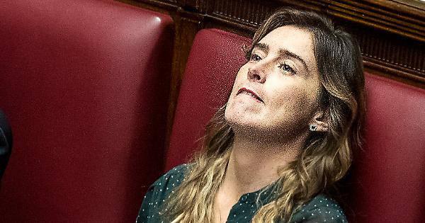 Boschi ed la consulenza di Condotte: 150.000 euro pagati subito