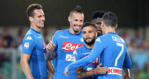 Atalanta-Napoli: diretta tv e streaming