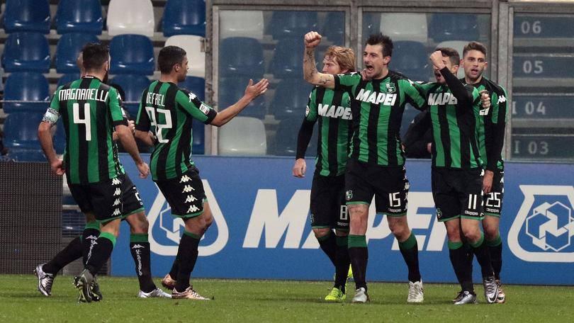 Sassuolo-Udinese: diretta tv e streaming