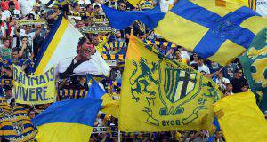 Parma-Chievo streaming