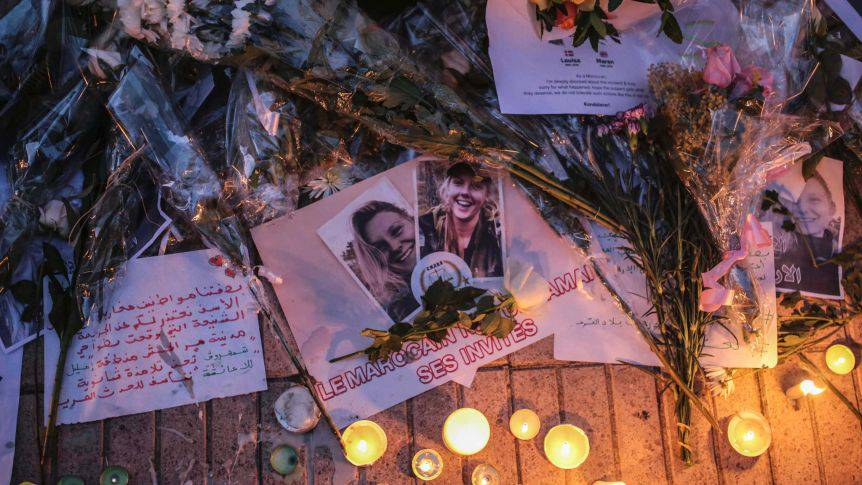 Marocco turiste uccise decapitate - Leggilo
