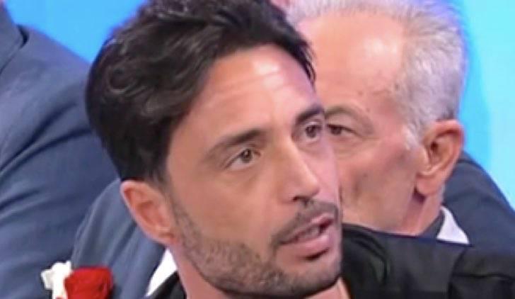 Uomini-e-Donne-chi-è-Armando