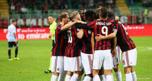 Milan-Parma: diretta tv e streaming