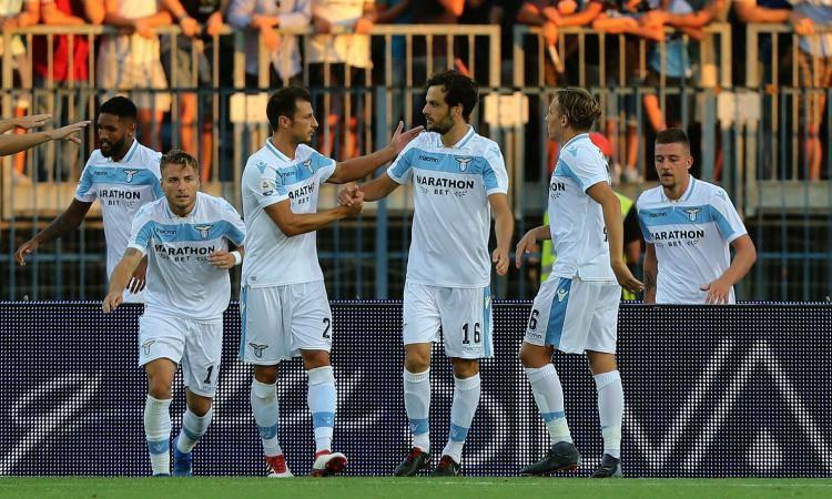 Chievo-Lazio: diretta tv e streaming