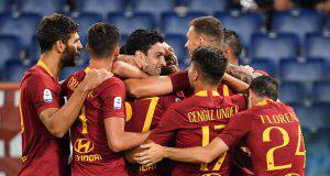 Roma-Genoa streaming