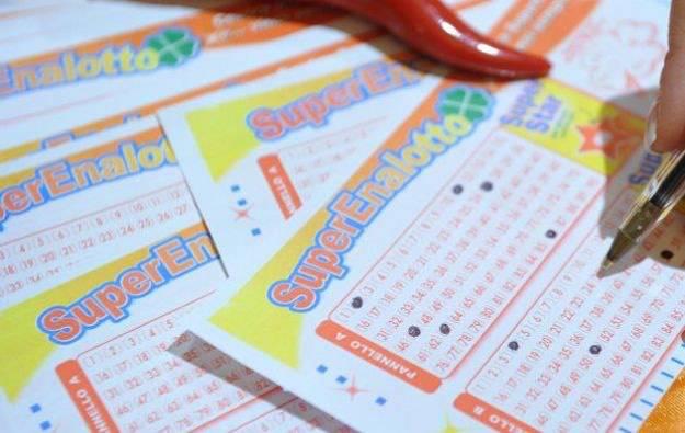 estrazioni lotto e superenalotto 29 dicembre